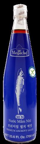 Megachef Premium Anchovy Sauce 700ml