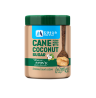 Mitr Phol Cane Sugar mixed with Coconut Sugar (450 g.)