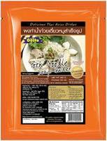 GOSTO Noodle Soup Powder Pork 300g