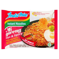 Indomie Mi Goreng Hot & Spicy 80g