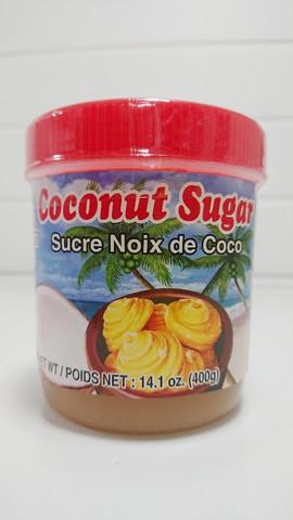 Coconut Sugar Por Kwan  400g