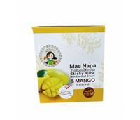 Sticky Rice with Coconut Cream & Mango 6x80g Gluten Free