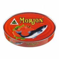 MORJON Sardines in tomato sauce 215