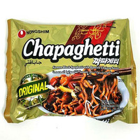 Nongshim Chapagetti Instant Noodle 140g