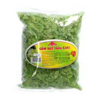 Thin Green Rice Flake 300g