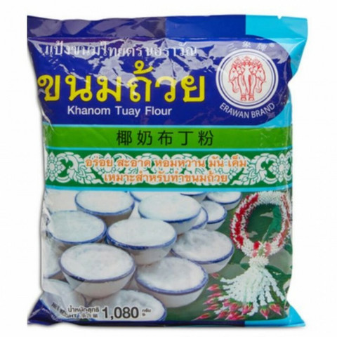 Khanom Tuay Flour - Erawan 1.08 kg