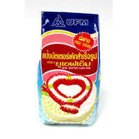 UFM Butter Cake Mix 1kg