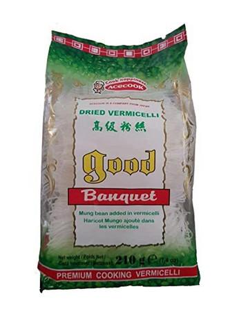 Good Banquet Mung Bean Vermicelli 210g  Gluten-free