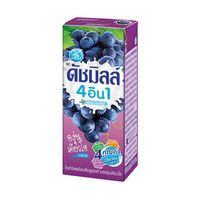 Dutch Mill Kyoho Grape Drinking Yogurt 180ml
