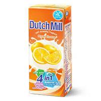 Dutch Mill Orange Yoghurt Drink 180ml