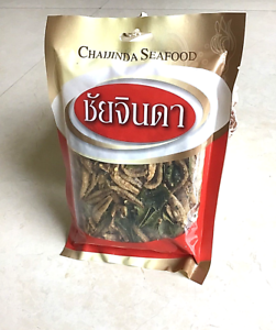 Seasoned Anchovy With Sesame 100g