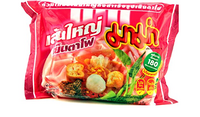 MAMA Instant Flat Noodles Yentafo 30 x 50g