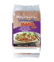 Mama – Whole Grain Rice Vermicelli 200g