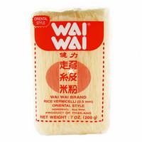Wai Wai riisi vermicelli 200g