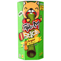 Triple M Stick Original Roasted Seaweed 27g