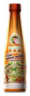 Nongporn Karen Chilli Sauce 300g