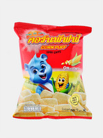 Corn Puff Original Flavour Natural Corn Chips 36g