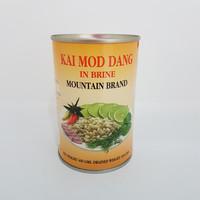 KAI MOD DANG IN BRINE (Ant Eggs) 400g