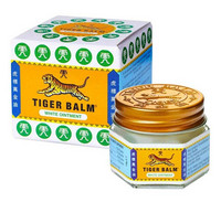Tiger Balm- White Ointment  19.4G