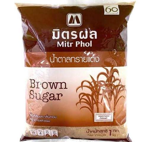 Mitr Phol Brown Sugar