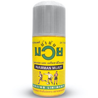 Namman Muay Liniment 120ml