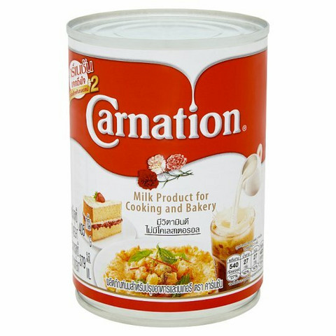 TARJOUS! Carnation Milk Product for Cooking and Bakery 405g