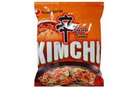 Nongshim Shin Kimchi Noodle