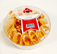 Roasted Crispy Thai Crepe Sweet 80g