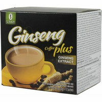 Slinmy Ginseng Coffee Plus 200g
