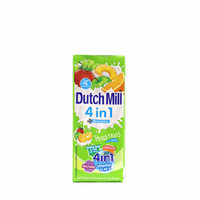 Dutch Mill Mixed Fruits Yoghurt Drink 180ml