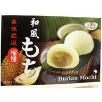 Durian Mochi 210g