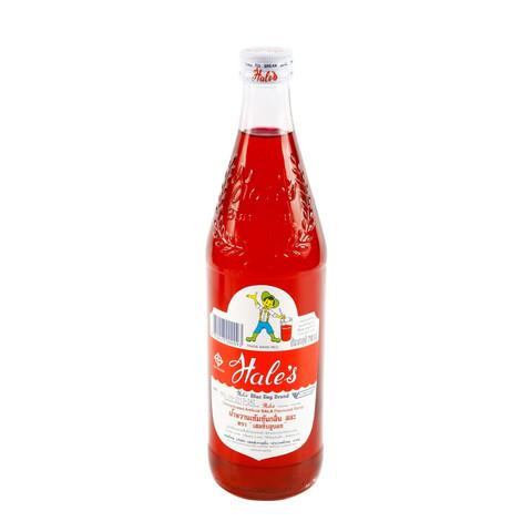 THAI ROSE SYRUP DRINK (710ML)
