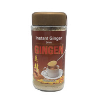 Gingen Instant Ginger Drink 380g