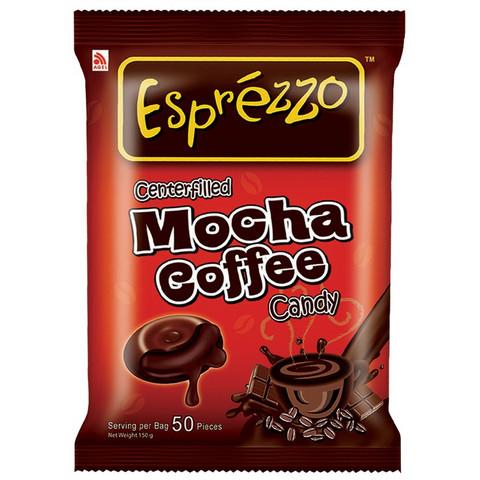 Esprezzo Mocha Coffee Candy 150g