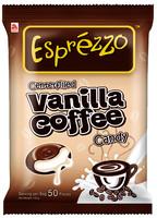 Esprezzo Vanilla Coffee Candy 150g