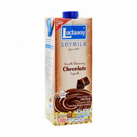 Lactasoy Chocolate Soya Milk 250ml