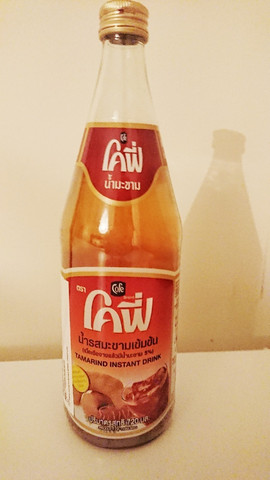 Cofe Tamarind Instant Drink 720ml