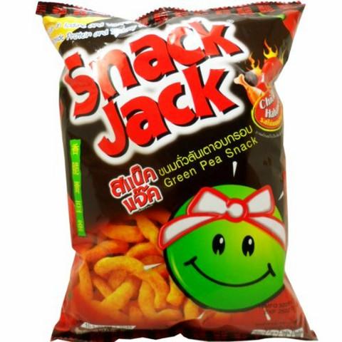 Snack Jack  Chicken Habanero 70g