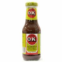 Colmans O.K. Fruity Sauce  335g