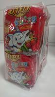 Tarjous!  YumYum Chang Noi Instant Noodle BBQ 12 x 20g Packs