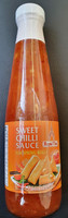 Sweet Chilli Sauce Royal Thai 275ml