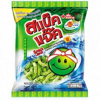 Snack Jack Green Pea Snack Nori Wasabi Flavour
