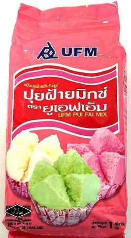 UFM Pui Fai Mix 1kg