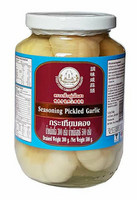 Leng Heng - Seasoning Pickled Garlic