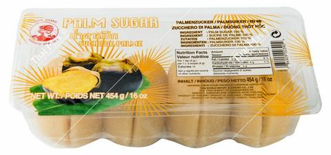 Palm sugar COCK BRAND 454 g