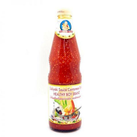 Healthy Boy Brand Cantonese Style Sukiyaki Sauce 700ml