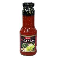 Himorn Chili Shabu Suki Sauce 325g
