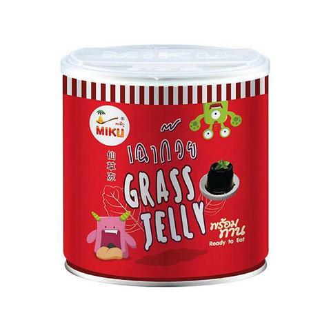 Miku Grass Jelly 185g