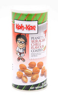 Koh-Kae Sriracha Chili Flavour Coated Peanut 230g