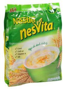 Tarjous!  Nesvita Powder Drink Original Flavor 25 g x 14 Sachets 350g